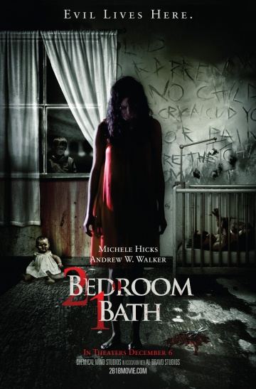 2 спальни, 1 ванная смотреть онлайн
