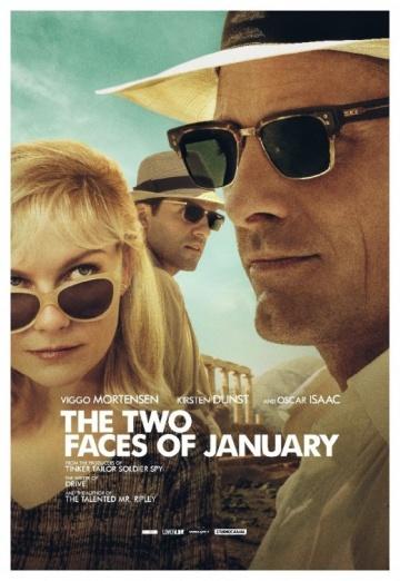 Два лика января смотреть онлайн