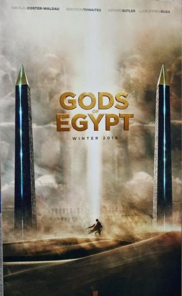Боги Египта смотреть онлайн