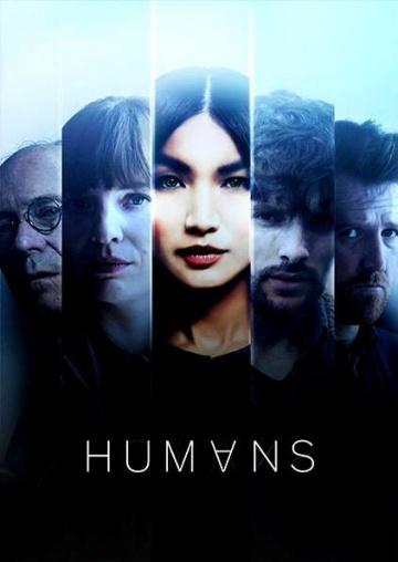 Люди (сериал) - 1 сезон смотреть онлайн