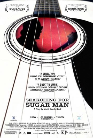 В поисках Сахарного человека смотреть онлайн