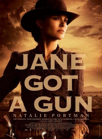 Джейн берет ружье смотреть онлайн