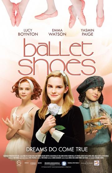 Балетные туфли смотреть онлайн