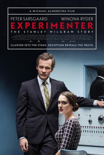 Экспериментатор смотреть онлайн