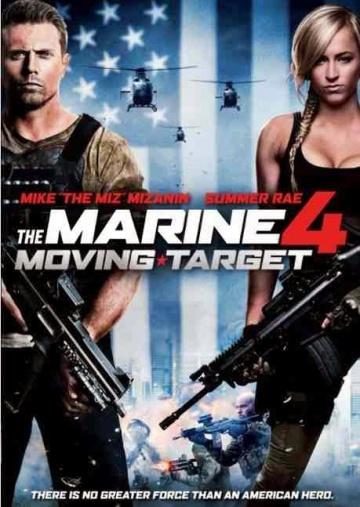 морской  пехотинец смотреть онлайн
