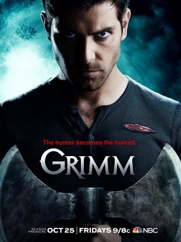 Гримм 4 сезон смотреть онлайн