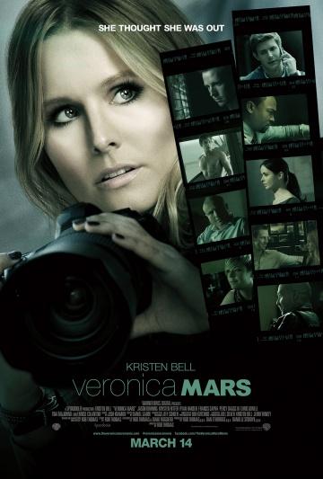 Вероника Марс смотреть онлайн