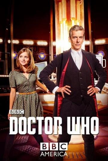 Доктор Кто 8 сезон смотреть онлайн