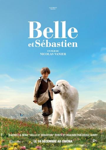 Белль и Себастьян смотреть онлайн