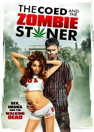Студентка и зомбяк-укурыш смотреть онлайн