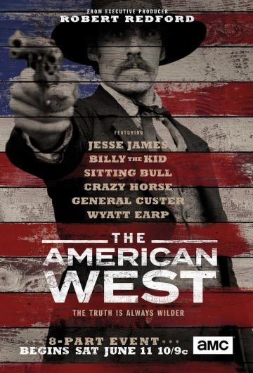 Американский запад смотреть онлайн